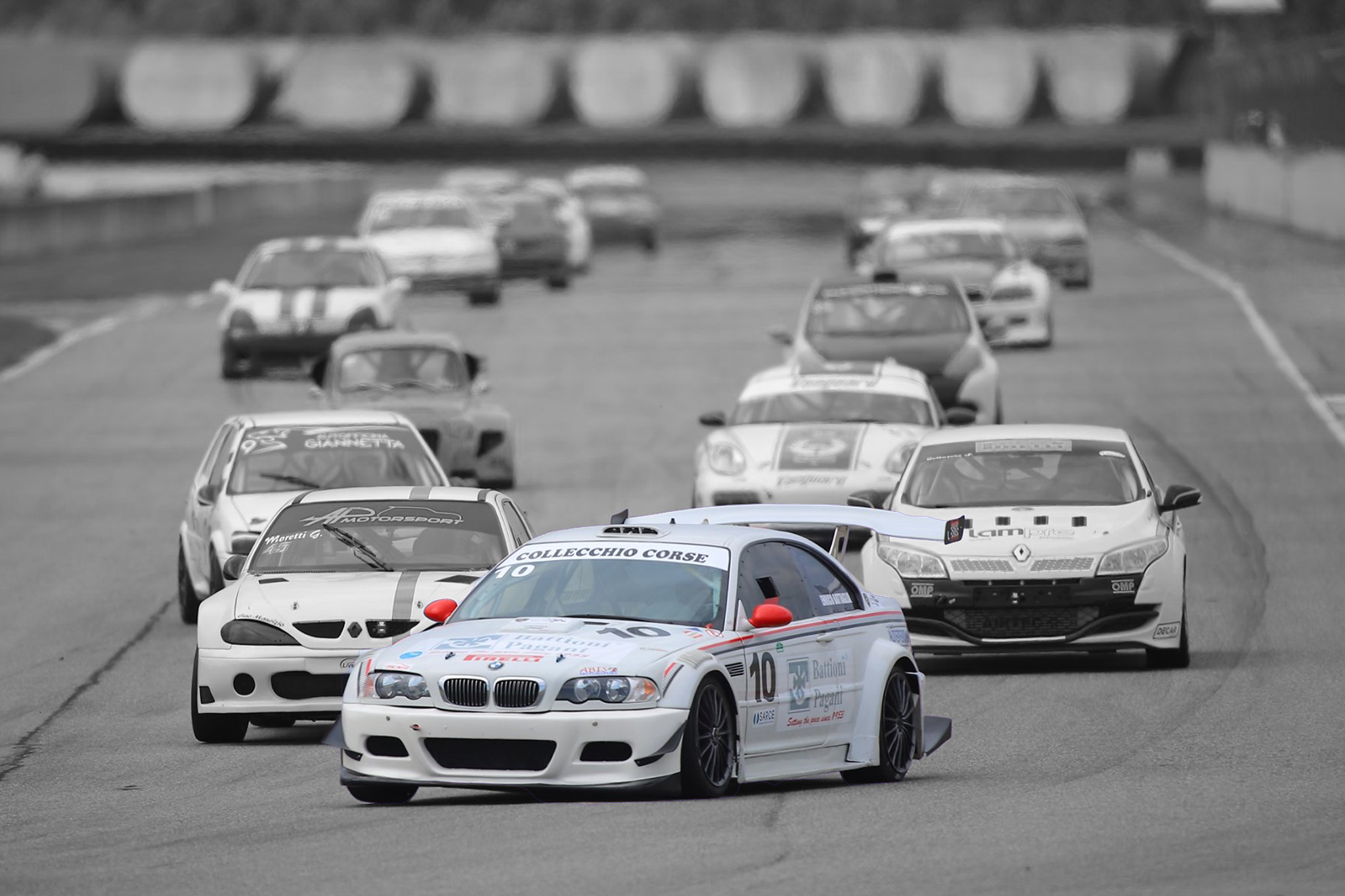 ATCC - Touring Cars